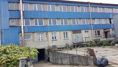 Sprzedam biurowiec, Dąbrowa Górnicza, oferta