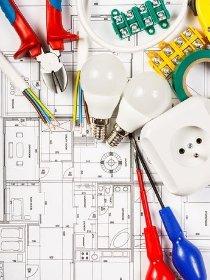 Instalacje elektryczne, oferta