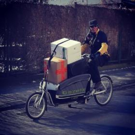 Przesyłki Berlin->Polska i Polska->Berlin