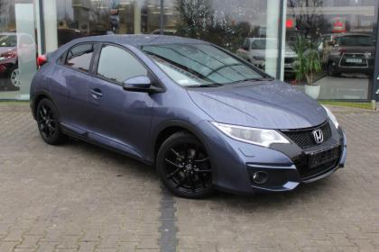 Honda Civic 1.6 i-DTEC Sport Connect+