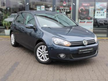 Volkswagen Golf 1.4 TSI 160KM Wersja HIGHLINE