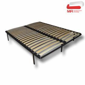 Samonośny metalowy stelaż / wkład do łóżka 120x200cm