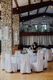 Organizacja ślubów i wesel, oferta