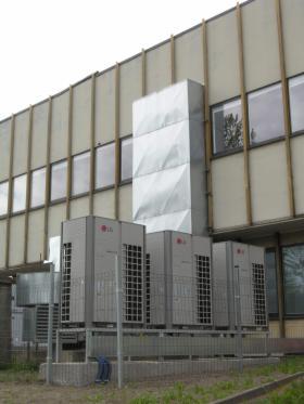 Klimatyzacja (projekt, montaż, serwis) szybkie terminy realizacji woj. śląskie