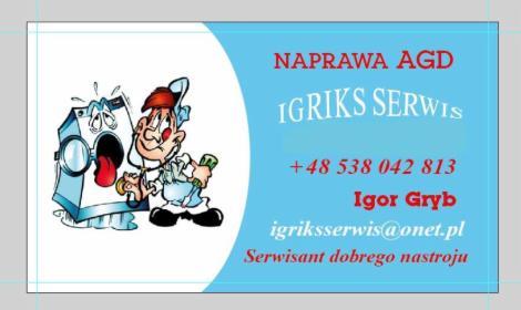usługi naprawy sprzętu AGD