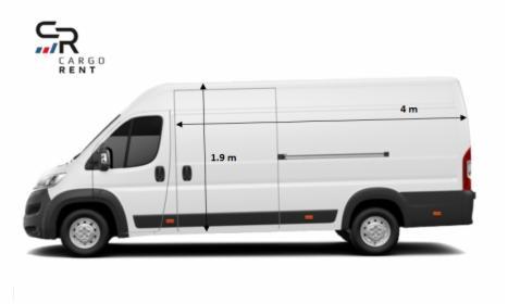 Wynajem Fiat Ducato L4H2 199zł brutto! bus dostawczy Kraków, Kraków, oferta