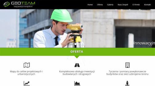 System dla firm budowlanych