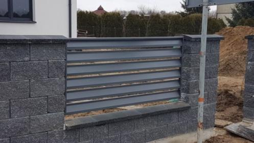 Bramy ogrodzenia balustrady zadaszenia, oferta