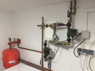Instalatorstwo hydrauliczne i wodno-kanalizacyjne