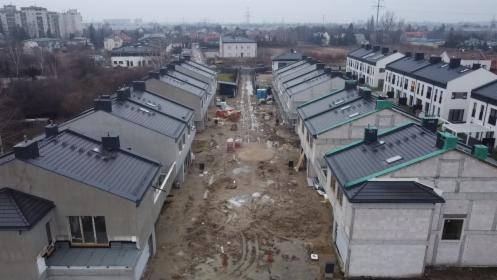 Budowa  domów, konstrukcje żelbetowe