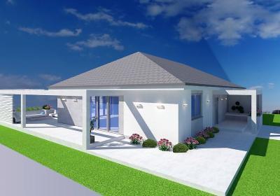 Projektowanie elewacji i aranżacja ogrodów, Radomsko, oferta