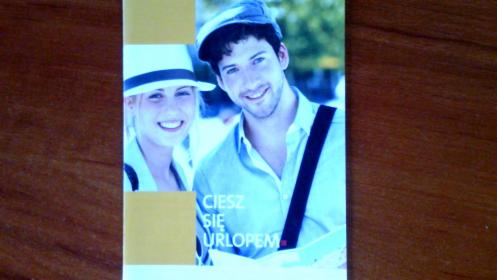 ubezpieczenia turystyczne / biznesowe, Żory, oferta