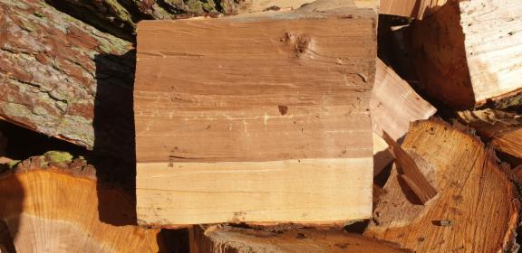 Drewno opałowe i kominkowe, Szczecin, oferta