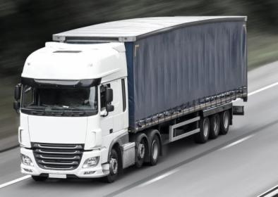 Transport międzynarodowy Niemcy