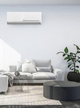Klimatyzator SEVRA 3.5 kW z WiFi. Dostawa i montaż, oferta