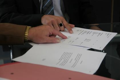 Przygotowanie umowy przedwstępnej