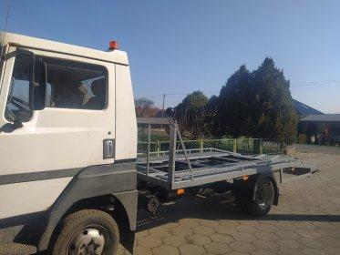 Usługi transportowe, laweta, oferta
