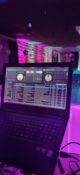DJ Wodzirej