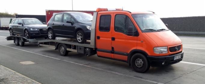 Pomoc Drogowa 24h Holowanie Transport Aut Usługi Autolawetą Lawetą, Nowy Tomyśl, oferta