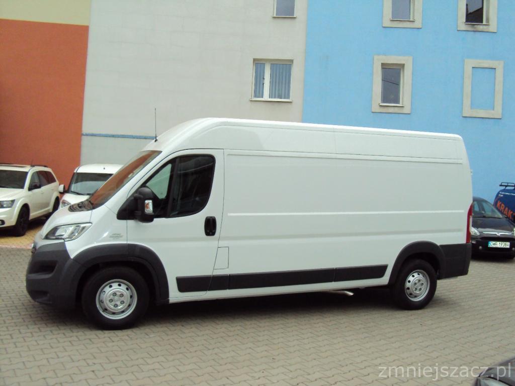 Modne ubrania Fiat DUCATO L3H2 Maxi 2,3 130KM, Drzwi 260st, Świdnica - Oferta nr XR42