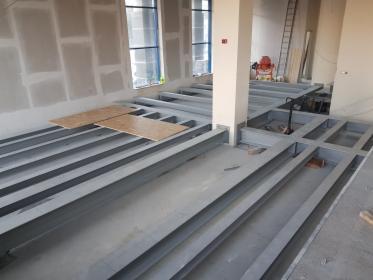 Prace montażowe oraz spawalnicze warszawa i okolice