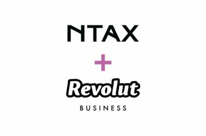 Ntax i Revolut for business