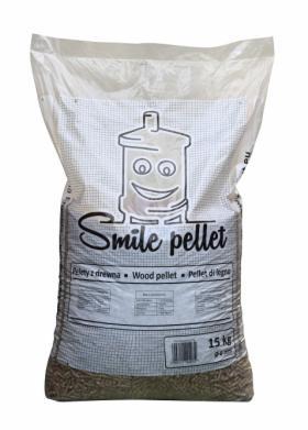 Pellet SMILE