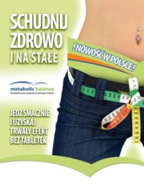 """Program żywieniowy """"metabolic balance"""", Szczecin, oferta"""