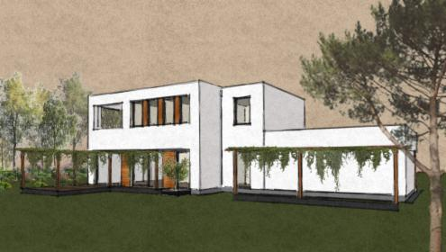 Projektowanie domów jednorodzinnych