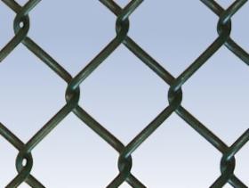 Siatka pleciona powleczona PCV 2/3,3mm, wys.1,5m SIATKI, PANELE I INNE CETRUM OGRODZEŃ ADMIR, oferta