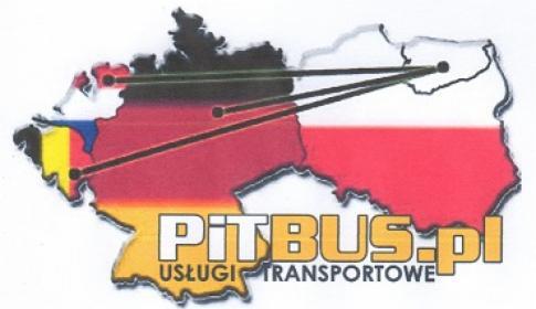 Przewóz osób Polska-Niemcy-Holandia-Niemcy-Polska, Gołdap, oferta