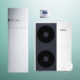 Pompa ciepła VAILLANT 9,2 kW monoblok z montażem, Strzelin, oferta