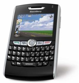 BlackBerry 8800, oferta