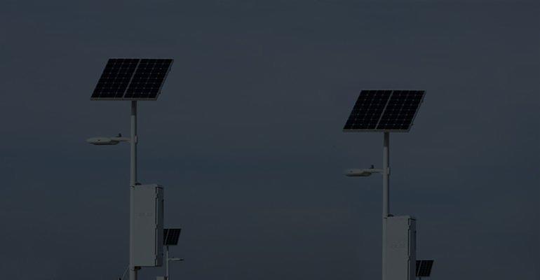 Lampy solarne, Poznań Oferta nr138141 Oferteo.pl