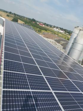 Oferta 50 kWp