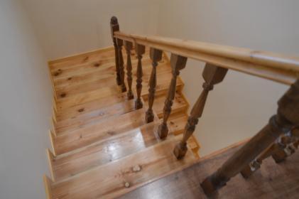 Renowacja Schodów Drewnianych, Płock, oferta