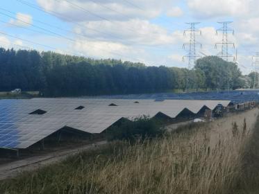 Kładzenie paneli słonecznych, Leszno, oferta