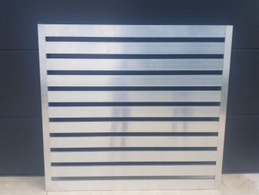 Ogrodzenia aluminiowe - NOWOCZESNE, Nowy Targ, oferta