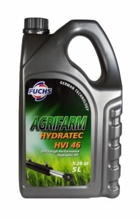 Agrifarm Hydratec HVI 46 20L FUCHS