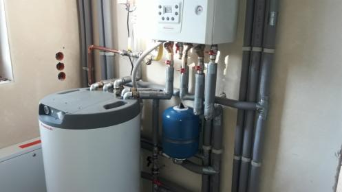 instalacje gazowe, oferta