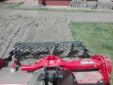 Zakładanie trawników, Podolin, oferta