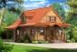 Budowa domu z drewna, oferta