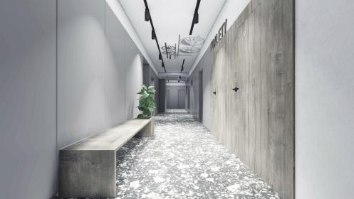 Wnętrza komercyjne i biurowe