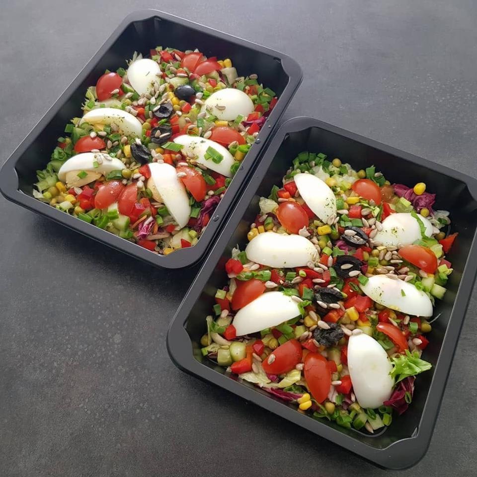 Catering Dietetyczny Sroda Slaska Oferta Nr 140511 Oferteo Pl