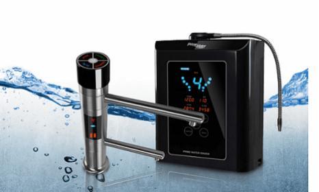 Jonizator wody Prime Water 701-S