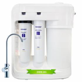 Filtr do kuchni biurowej Aquaphor DWM203 Morion, oferta
