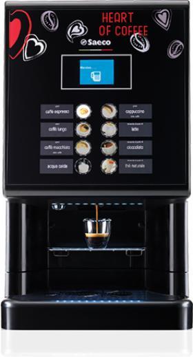 Saeco Phedra Espresso EVO