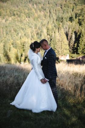 Plener ślubny zagraniczny