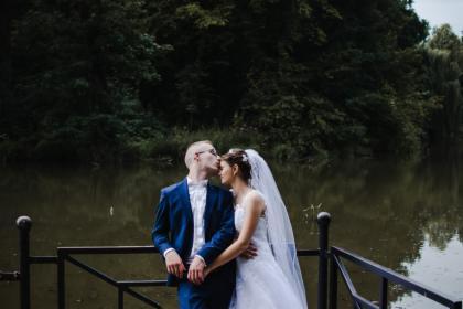 Plener ślubny M