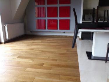 Podłogi
